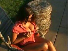 Erica Campbell bebê perfeito
