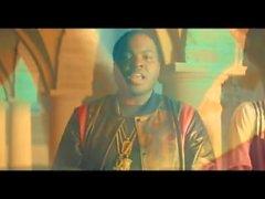 Sean Kingston - Beat It ft. Chris Brown & Wiz Khalifa
