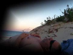 Beach inspektör v3549