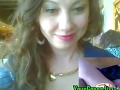 A Womans Work Webcam