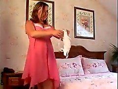 беременности больших Titties