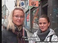 Çek sokaklar - Alena