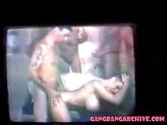Gangbang Arşivi Vintage cuckolds karısı sansür