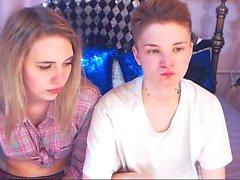 Novo webcam jovem grávida amadora