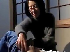 Asian Mom Boy 03 From MatureSide