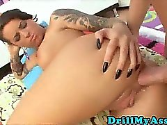 Fucking Hardcore Anal Sex Scene Christy Mack Tattoo Angel Christy Mack