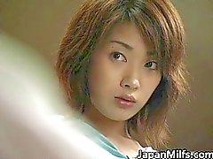 Ageha Aoi Aziatische MILF neuken