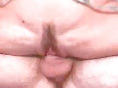 Rebecca Lords In A Threesome
