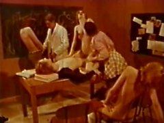 Europeas Peepshow Bucles de cuatrocientas treinta y tres de los 70 y ochenta - escena 2 de