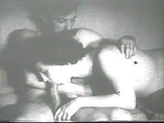 Vintage período de sesiones la vagina