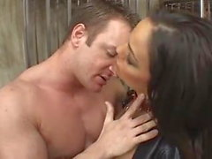 Mya Nichole & Angelina Valentine - Fuck Slaves