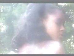 Kim Eternity Black Anal Divas in Latex