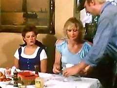 Unschuld ВОМ Ланде с Кристин Шварца