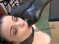 Claires Slave
