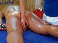 Sensual Stone Massage Erfahrung 2 - Teil 2 - Massage Portal USA Kanada