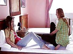 Secret Room Of Love .. Alexis & Crystal