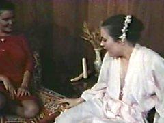 Peepshow Los bucles ciento veintiuno década de 1970 - Escena 3 de