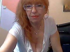 bulgarian granny