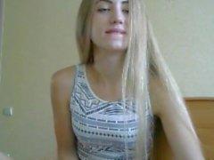 Super Sexy Långt hår Blond, långt hår, hår