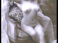 Vintage Nudes Part 7