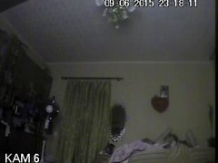 Security Cams Fuck 5
