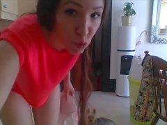 Sexy Panties Webcam - Visit my PROFILE to see her on webcam