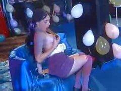 Im Zirkus mit Mathilda