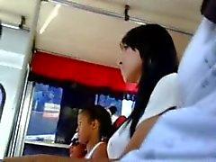 Case dans autocar