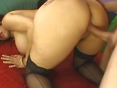 Sexy latin mature with nice bigtits