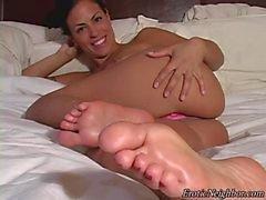 Lexi_Lapetina_Feet