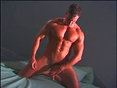 Pieds nus Jeune Workout - Scène 3