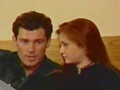 Tara Monroe and Mark Davis