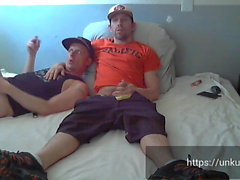 Riding Jay D's Cock Part 1