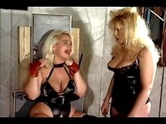Mistress Franchesca Bound Tickled And Trampled