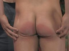 Spanking Central - Jake - Over the Knee