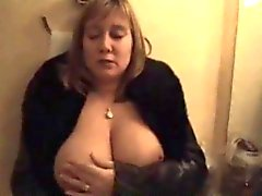 Mulheres maduras dissolver em climax