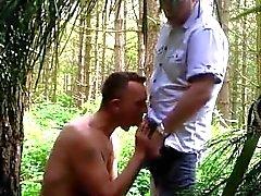 halk parkı çifti vurma pornosu