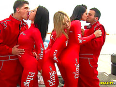 Vídeos porno HD de Bobbi Starr, menaçant Franceska Jaimes, menaçant Alexis Texas menaçante-redoutable rapide A-Hole