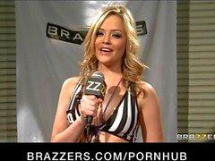 Brazzers BOR 21 : Jynx Maze , Sofia Dee , Gracie Glam , Faye Reagan
