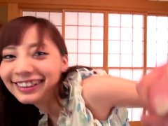 Yuria Mano wants to try toy - More at javhd