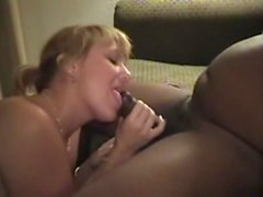 Swinger wife want a big black cockck