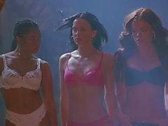 Regina Hall, Anna Faris, Kathleen Robertson - Scary Movie 2