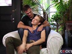 Danska Boy - Jett Black (Jeppe Hansen - Danmark) Gay Sex 4