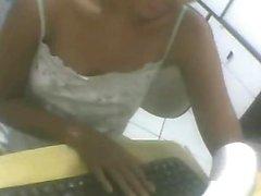 NA INTERNET Cristiane Silva p Rondonopolis 4