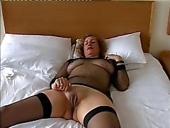 British Amateur Naomi