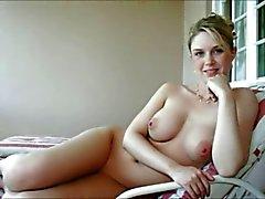 Böyle güzel bir karısı!