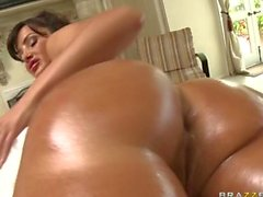 the anal queen, lisa ann comp.5