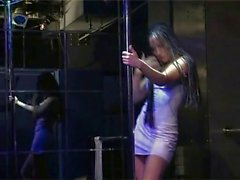pole dance bymonique