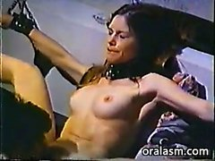 Oral Pleasure With A Slave Girl Classic
