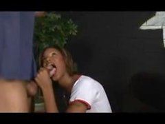 Marie Luvs Nasty Nurse Show